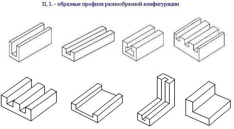 упаковка для мебели из пенопласта