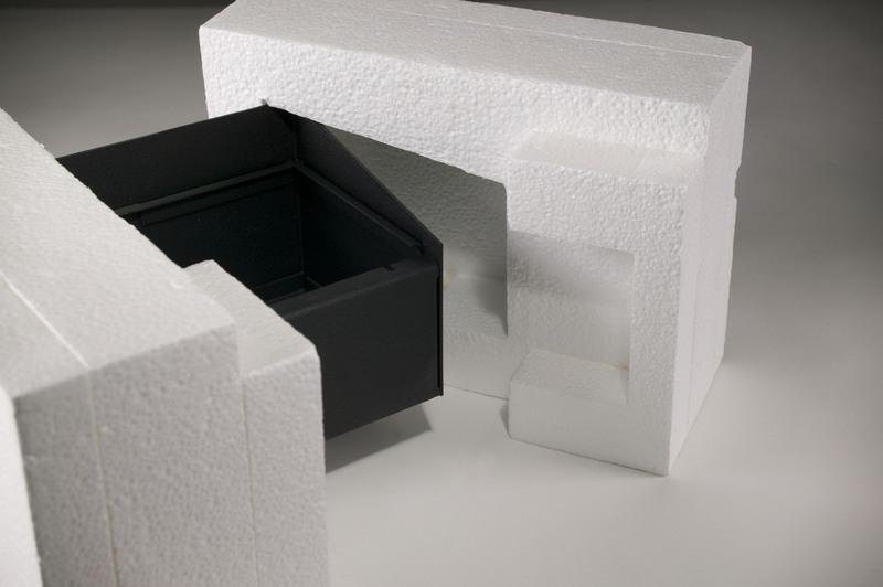 Упаковка, изготавливаемая из пенополистирола